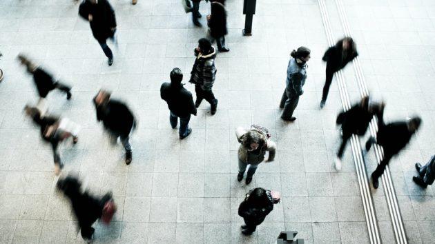 Primeiro as pessoas e as suas necessidades